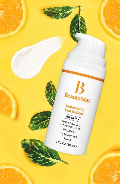 What it is: An ultimate age-defying vitamin C treatment serum that helps leave skin brighter, firmer and more even looking.