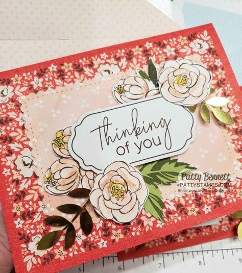 Photo of Sale-a-Bration 2020 Free Card Kit (Patty's Stamping Spot)