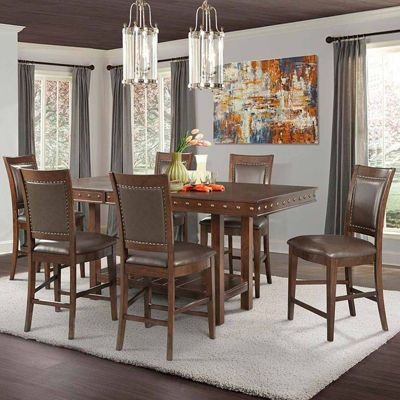 Free Shipping Available Buy Pruitt 7 Pc Dining Set At Jcpenney Com Today And Enjoy Great Sav Picket House Furnishings Counter Height Dining Sets Dining Table