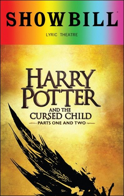 From Page And Screen To The Stage J K Rowling S Harry Potter Is Coming To Broadway Straight From London S Broadway Lyrics Cursed Child Rowling Harry Potter