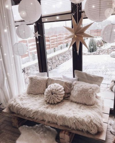 Winter Aesthetic Tumblr Swan Decor Decor Winter Aesthetic