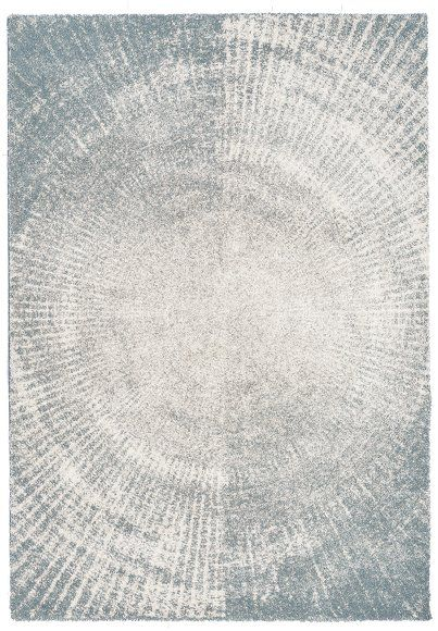 Tapis Bleu Gris 230x160 Cosmo Edito In 2020 Rugs On Carpet