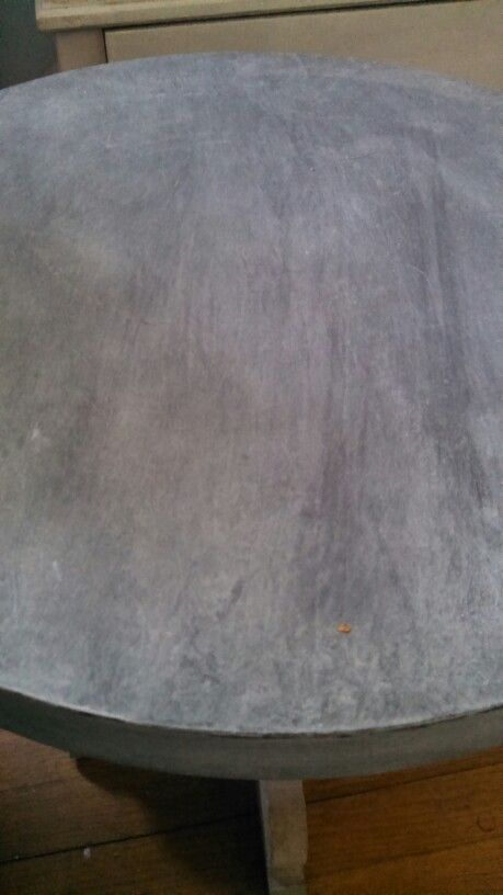 Zinc Finish In ASCP Graphite And Liming Wax