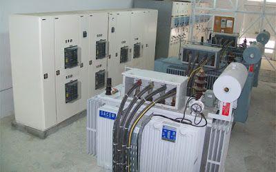 Exemple Note De Calcul Simple Mt Bt Electrotechnique Calcul Electromecanique