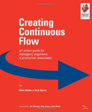 PDF DOWNLOAD] Creating Continuous Flow: An Action Guide for