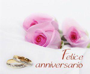 Buon Anniversario Da Cuginetti Gianni Marin Felice Anniversario Anniversario Buon Anniversario