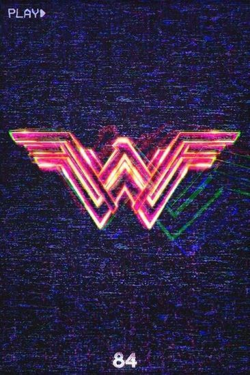 Warner Bros Revealed The First Retro Poster For Wonder Woman 1984 At Cinema Blog Do Armindo In 2020 Full Movies Online Free Wonder Woman Full Movies