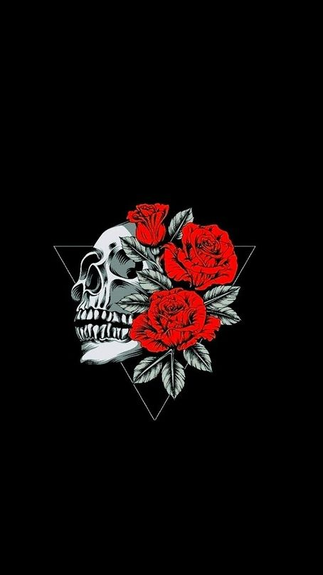 Trendy Wallpapers For Android Iphone Lock Screen Wallpaper Lock Screen Wallpaper Iphone Skull Wallpaper Art Wallpaper Black Aesthetic Wallpaper