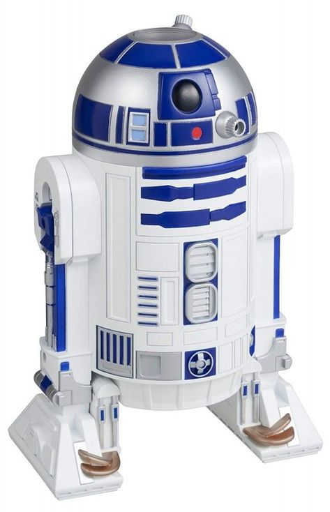 HOMESTAR Home Star Wars R2-D2