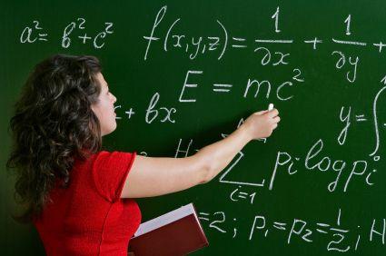 An Open Letter To My High School Math Teachers