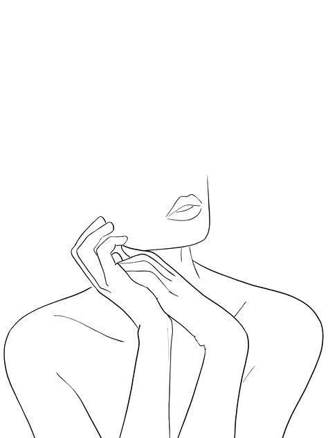 Pin On Portrait Drawings