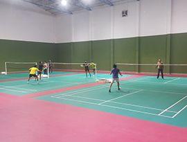 Find Best Badminton Academy In Meerut Badminton Meerut Academy