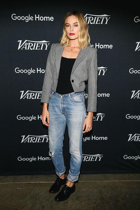 Margot RobbieVariety Actors on Actors, Day 1, California | November 11, 2017