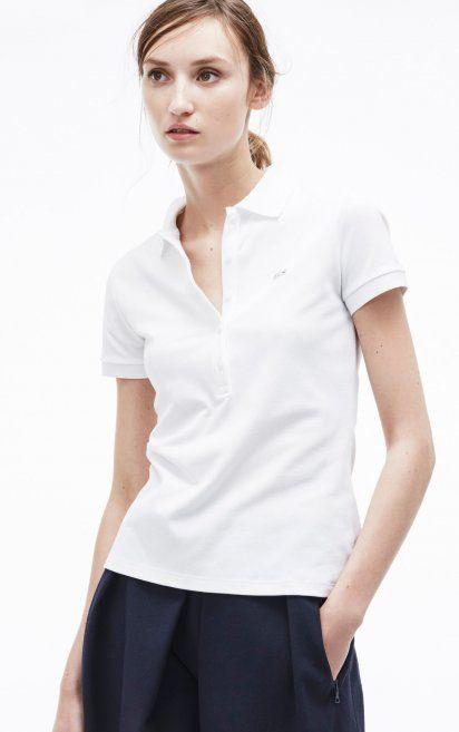 Men/'s Classic Pique Slim Fit Short Sleeve Lacoste Polo Shirt
