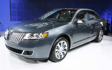 voiture 4×4 lincoln