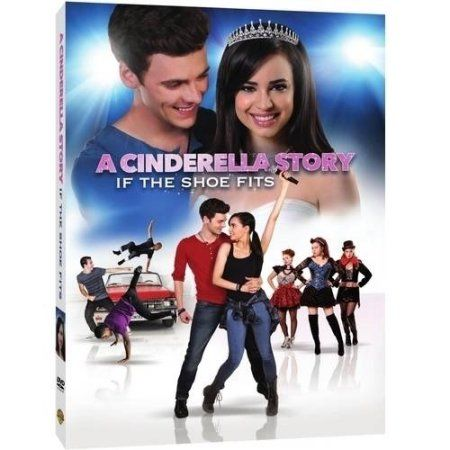 A Cinderella Story If The Shoe Fits Dvd Walmart Com A Cinderella Story Another Cinderella Story Cinderella