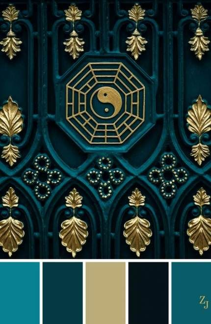 Best Bedroom Decoration Green Teal Ideas