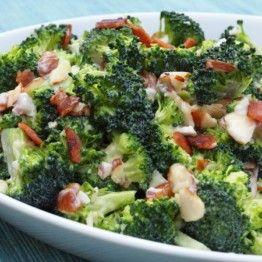 Buttermilk Fried Chicken Tenders Once Upon A Chef Recipe Broccoli Salad Broccoli Broccoli Salad Recipe