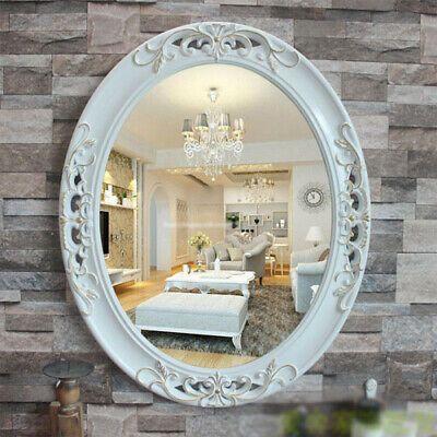 D73 Bathroom Ornament Toilet Vanity Wall Makeup Mirror Front Waterproof Y Fashion Home Garden Homedcor Mi Bathroom Ornaments Toilet Vanity Makeup Mirror