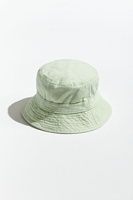 Uo Utility Bucket Hat Urban Outfitters Bucket Hat Hats Washed
