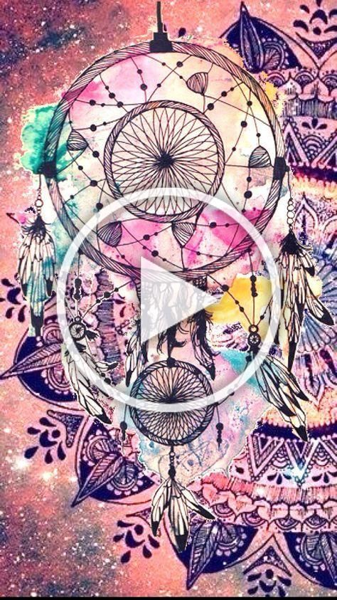 64 Ideas Tattoo Wallpaper Iphone Art Dream Catchers In 2020 Iphone Art Wallpaper Backgrounds Entryway Decor