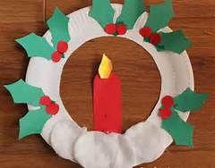 Free Preschool Christmas Crafts - Bing Images | Happy Holiday Art Activities | Pinterest | Preschool christmas crafts Preschool christmas and Free ... & Free Preschool Christmas Crafts - Bing Images | Happy Holiday Art ...
