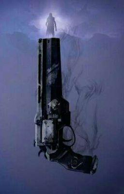 The Fire Among Ice Male Gunslinger Reader X Rwby On Hold Destiny Backgrounds Destiny Hunter Destiny Game