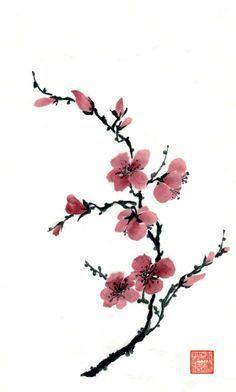 31 Pinterest Chinese Brush Painting Japanese Watercolor