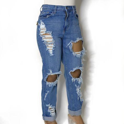 Mara Jeans - 15