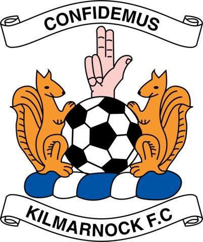 15 Kilmarnock F C 1869 Football Team Logos Football Logo Kilmarnock