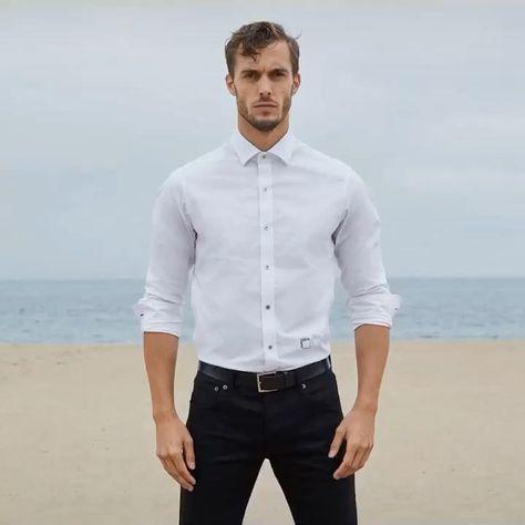 Dress shirt for men