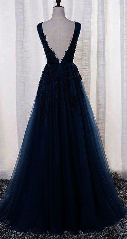 Formal Dresses You Can Wear A Bra With