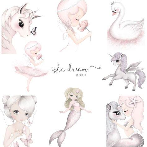 Nursery art for children