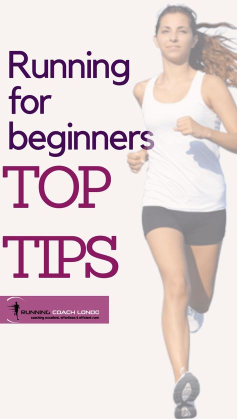 Running for beginners tips - These tips are the ultimate guide on running to get you started. try these running for beginners tips to help you get started with running. #runningforbeginners #runningtipsforbeginners #runningcoachlondon