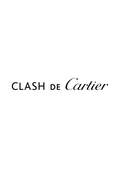 Introducing Clash de Cartier: a new icon with a design that is as elegant as it is rule-breaking, balancing clean lines and suspended motion. Designed to master the art of duality, bright curves and soft contours contrast with its sharp structure, combining contradictions and pushing the limits of the Maison's icons. Shop the signature collection of rings, bracelets, earrings and necklaces in 18k pink gold and brilliant-cut diamonds. #ClashdeCartier