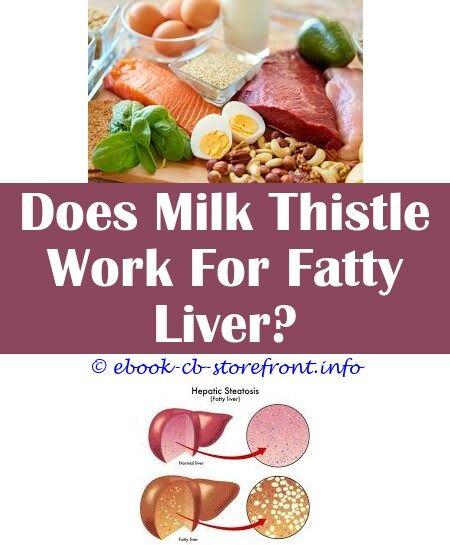 can diet pills cause fatty liver