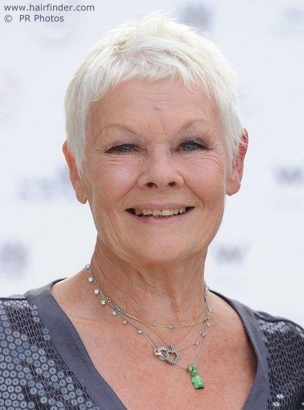 Elegante Frisuren Fur 60 Jahre Alte Frau Mit Ausdunnung Haar