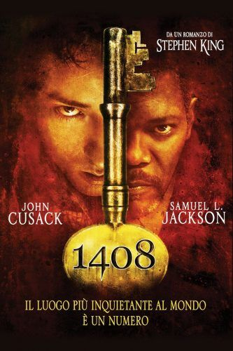 1408 Streaming Film E Serie Tv In Altadefinizione Hd Full Movies Online Free Best Horror Movies Movies