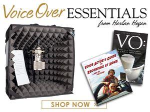 Voice Over Essentials