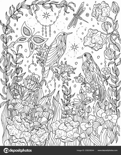 Pictures Of Flowers Coloring Pages Luxury Bird Of Paradise Flower Coloring Page In 2020 Coloring Pages Coloring Pages To Print Flower Coloring Pages