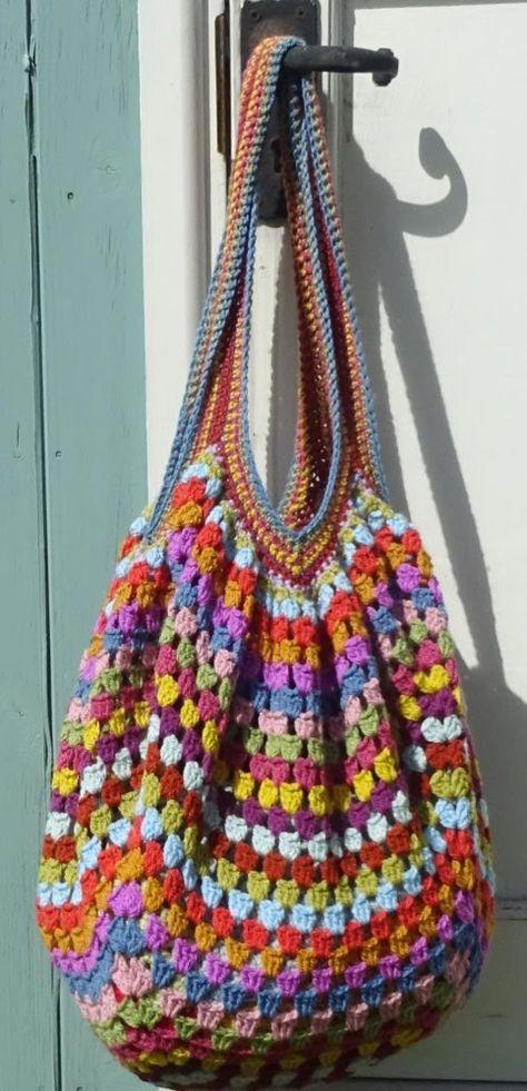 Marvelous Crochet A Shell Stitch Purse Bag Ideas. Wonderful Crochet A Shell Stitch Purse Bag Ideas. Bag Crochet, Crochet Purse Patterns, Crochet Shell Stitch, Crochet Handbags, Crochet Purses, Crochet Basics, Crochet Bag Free Pattern, Crochet Bag Tutorials, Granny Square Bag