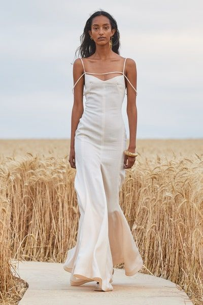 Jacquemus Spring 2021 Ready-to-Wear Collection - Vogue