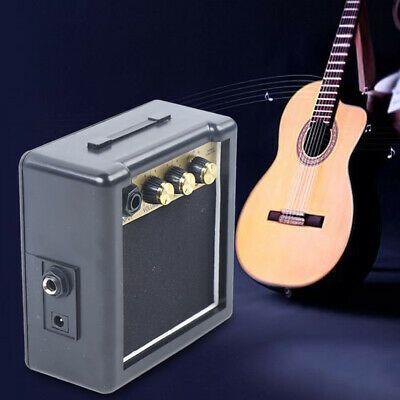 3w Guitar Practice Amplifier Amp Speaker Portable Volume Tone Electric Guitar And Amp Guitar Guitar Practice