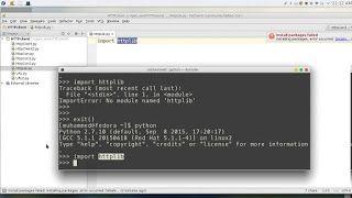 62 Python Network Programming Httplib Https Ift Tt 2rnck63 بايثون شبكات بايثون مجانا شرح لغة الباثون كورس بايثون Networking Blog