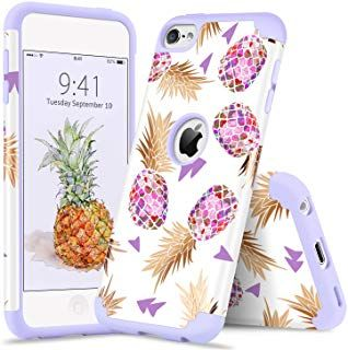 cheap for discount 34794 0986a Amazon.com: ipod touch case 6th generation   IPOD TOUCH 6   iPod ...