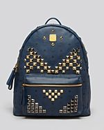 MCM Backpack - Stark Medium_2