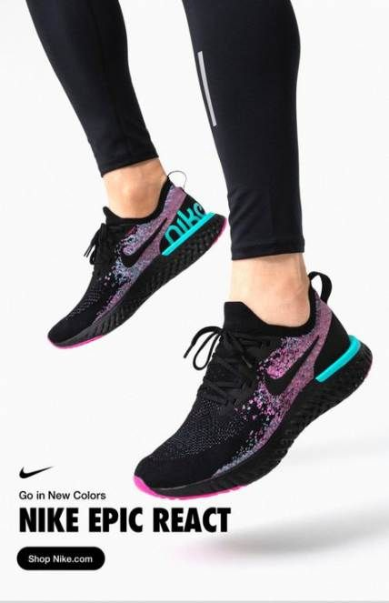 gym zapatillas nike