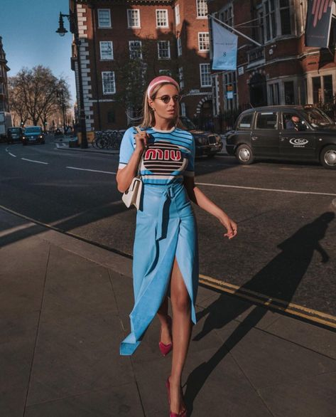 The Best Street Style From Fall 2019 Fashion Weeks – Stylefullness