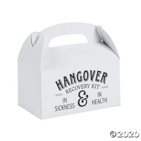 Inexpensive Wedding Favors, Cheap Favors, Wedding Favor Boxes, Wedding Favors For Guests, Unique Wedding Favors, Unique Weddings, Fun Wedding Reception Ideas, Brewery Wedding Reception, Elegant Wedding