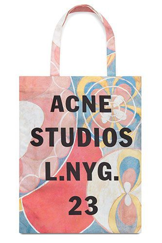 Acne Studios Hilma Af Klint Capsule Collection   Fashion Moodboard ... 9bb4553e3c2